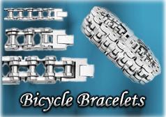 Bicycle Bracelets